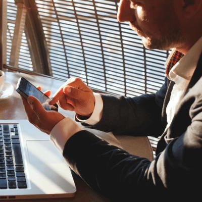 Business Enterprise WiFi Solution